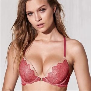 Victoria Secret Bombshell Add-2-Cups Very Sexy PU
